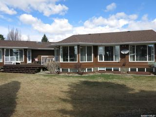 Photo 1: 103 Maywood Place in Nipawin: Residential for sale : MLS®# SK809334