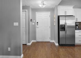 Photo 5: 209 9811 96A Street in Edmonton: Zone 18 Condo for sale : MLS®# E4247252