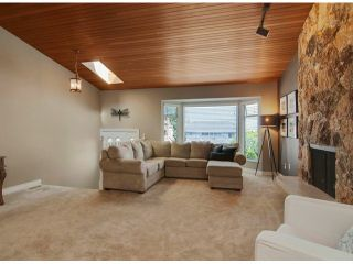 Photo 6: 466 ALOUETTE Drive in Coquitlam: Coquitlam East House for sale : MLS®# V1062558