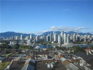 """Photo 10: 1167 W 8TH Avenue in Vancouver: Fairview VW Townhouse for sale in """"FAIRVIEW 2"""" (Vancouver West)  : MLS®# V849137"""