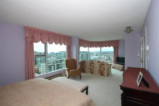 """Photo 17: 1102 8081 WESTMINSTER Highway in Richmond: Brighouse Condo for sale in """"Richmond Landmark"""" : MLS®# R2554856"""