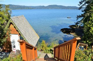 Photo 1: 25 Seagirt Rd in SOOKE: Sk East Sooke House for sale (Sooke)  : MLS®# 811468