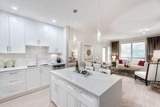 """Photo 2: F102 20211 66TH Avenue in Langley: Willoughby Heights Condo for sale in """"Elements"""" : MLS®# R2248503"""