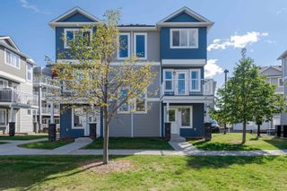 Photo 2: 40 1816 RUTHERFORD Road in Edmonton: Zone 55 Townhouse for sale : MLS®# E4264651