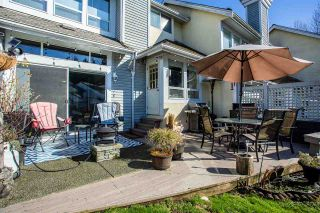"""Photo 24: 8469 PORTSIDE Court in Vancouver: South Marine Townhouse for sale in """"Riverside Terrace"""" (Vancouver East)  : MLS®# R2543365"""