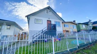 Main Photo: 3034 GRAVELEY Street in Vancouver: Renfrew VE House for sale (Vancouver East)  : MLS®# R2537884