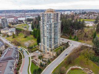 "Photo 29: 1703 280 ROSS Drive in New Westminster: Fraserview NW Condo for sale in ""THE CARLYLE AT VICTORIA HILL"" : MLS®# R2554815"