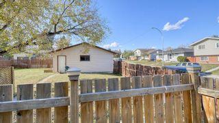 Photo 35: 347 Whiteside Road NE in Calgary: Whitehorn Detached for sale : MLS®# A1153718