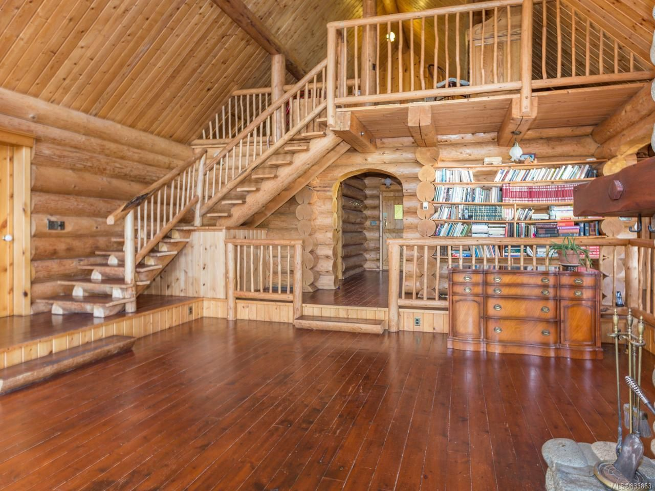 Photo 10: Photos: 255 Forbes Dr in THETIS ISLAND: Isl Thetis Island House for sale (Islands)  : MLS®# 833863