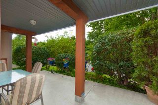 """Photo 16: 104 5700 ANDREWS Road in Richmond: Steveston South Condo for sale in """"Rivers Reach"""" : MLS®# R2277363"""