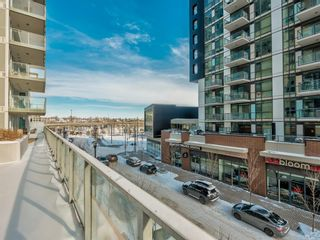 Photo 32: 201 560 6 Avenue SE in Calgary: Downtown East Village Apartment for sale : MLS®# A1084324