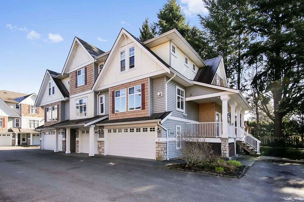 Main Photo: 2 45573 KIPP AVENUE in : Chilliwack W Young-Well Townhouse for sale : MLS®# R2443762