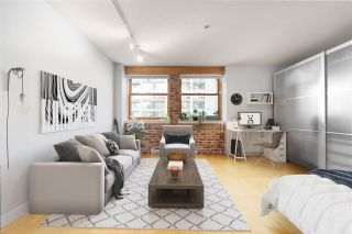 """Photo 2: 707 233 ABBOTT Street in Vancouver: Downtown VW Condo for sale in """"ABBOTT PLACE"""" (Vancouver West)  : MLS®# R2575852"""
