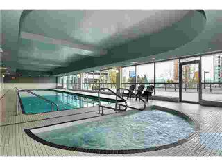 """Photo 9: 802 939 EXPO Boulevard in Vancouver: Downtown VW Condo for sale in """"Max II"""" (Vancouver West)  : MLS®# V877511"""
