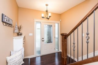 Photo 4: 15880 11 Avenue in Edmonton: Zone 56 House for sale : MLS®# E4245896
