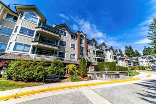 Photo 2: 402 3680 BANFF Court in North Vancouver: Northlands Condo for sale : MLS®# R2505981