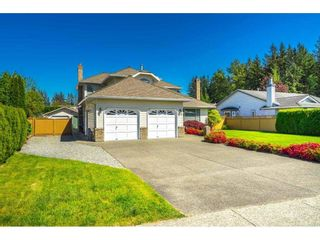 """Photo 2: 3358 198 Street in Langley: Brookswood Langley House for sale in """"Meadowbrook"""" : MLS®# R2583221"""