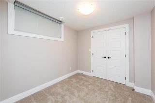 Photo 28: 723 ALBANY PL NW: Edmonton House for sale : MLS®# E4088726