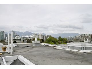 """Photo 19: 203 657 W 7TH Avenue in Vancouver: Fairview VW Townhouse for sale in """"THE IVY'S"""" (Vancouver West)  : MLS®# V1059646"""