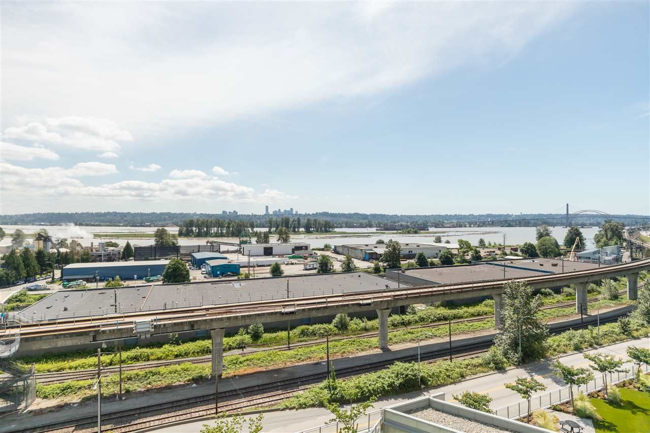 "Main Photo: 511 258 NELSON'S Court in New Westminster: Sapperton Condo for sale in ""The Columbia"" : MLS®# R2531476"