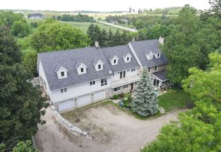 Photo 2: 173510 County Road 25 North Road in East Luther Grand Valley: Rural East Luther Grand Valley House (2-Storey) for sale : MLS®# X5272880