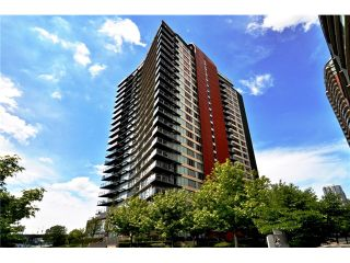 Photo 1: # 301 8 SMITHE ME in Vancouver: Yaletown Condo for sale (Vancouver West)  : MLS®# V985268