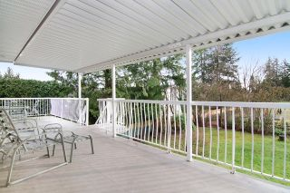 Photo 18: 2238 AUSTIN Avenue in Coquitlam: Central Coquitlam House for sale : MLS®# R2024430