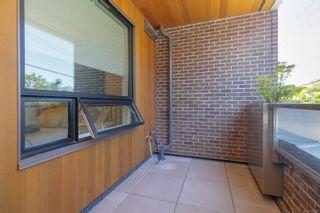 Photo 18: 303 2285 Bowker Ave in : OB Estevan Condo for sale (Oak Bay)  : MLS®# 879325