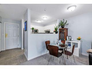 "Photo 6: 202 20245 53 Avenue in Langley: Langley City Condo for sale in ""METRO 1"" : MLS®# R2610622"