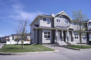 Photo 1: 5501 111 Tarawood Lane NE in Calgary: Taradale Row/Townhouse for sale : MLS®# A1116695