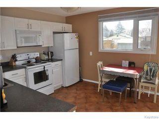 Photo 8: 364 Houde Drive in Winnipeg: Fort Garry / Whyte Ridge / St Norbert Residential for sale (South Winnipeg)  : MLS®# 1608570
