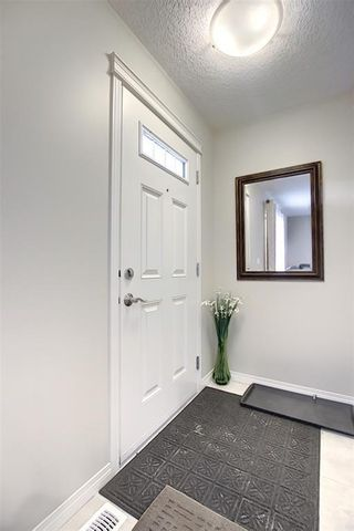 Photo 16: 224 CRANBERRY Park SE in Calgary: Cranston Row/Townhouse for sale : MLS®# C4299490