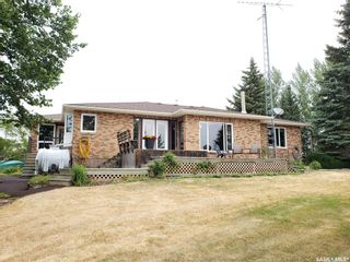 Photo 38: Johnson Acreage in North Battleford: Residential for sale (North Battleford Rm No. 437)  : MLS®# SK864499