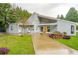 """Photo 34: 186 7790 KING GEORGE Boulevard in Surrey: East Newton Manufactured Home for sale in """"Crispen Bays"""" : MLS®# R2560382"""