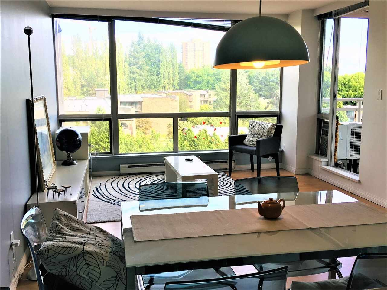 Photo 12: Photos: 603 9623 MANCHESTER Drive in Burnaby: Cariboo Condo for sale (Burnaby North)  : MLS®# R2381331
