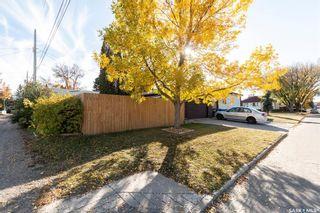Photo 45: 2001 William Avenue in Saskatoon: Queen Elizabeth Residential for sale : MLS®# SK871702