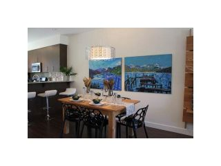 "Photo 6: 6 40653 TANTALUS Road in Squamish: VSQTA Townhouse for sale in ""TANTALUS CROSSING TOWNHOMES"" : MLS®# V985744"