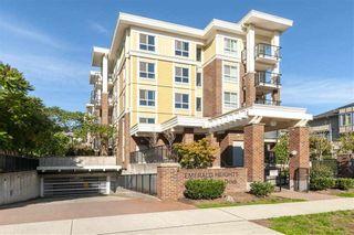 "Photo 2: 318 13883 LAUREL Drive in Surrey: Whalley Condo for sale in ""Emerald Heights"" (North Surrey)  : MLS®# R2430952"