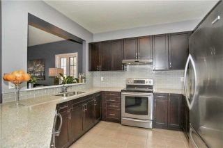 Photo 6: 115 Sharplin Drive in Ajax: South East House (2-Storey) for sale : MLS®# E4236384