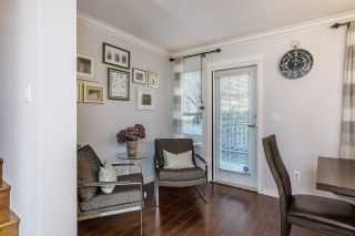 """Photo 10: 65 20350 68 Avenue in Langley: Willoughby Heights Townhouse for sale in """"Sunridge"""" : MLS®# R2344309"""
