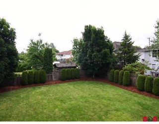 Photo 9: 9074 206TH Street in Langley: Walnut Grove House for sale : MLS®# F2913741