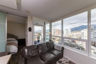"Photo 15: 708 112 E 13TH Street in North Vancouver: Central Lonsdale Condo for sale in ""Centerview"" : MLS®# R2540511"