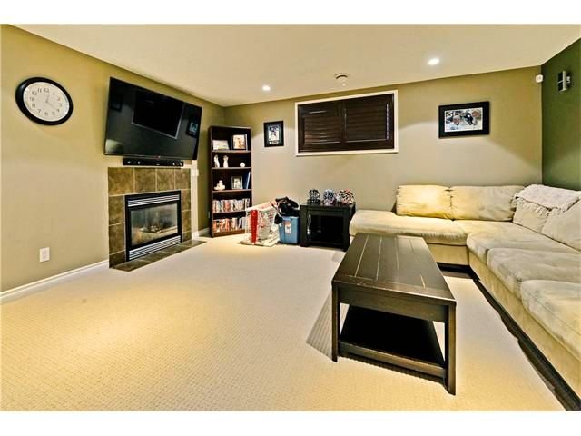 Photo 36: Photos: 186 THORNLEIGH Close SE: Airdrie House for sale : MLS®# C4054671
