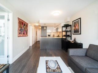 """Photo 6: 303 538 W 7TH Avenue in Vancouver: Fairview VW Condo for sale in """"CAMBIE +7"""" (Vancouver West)  : MLS®# R2332331"""