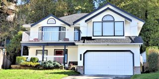 """Main Photo: 30919 SANDPIPER Place in Abbotsford: Abbotsford West House for sale in """"ARGYLE"""" : MLS®# R2625871"""