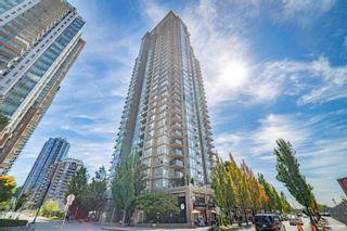 """Photo 3: 1808 2980 ATLANTIC Avenue in Coquitlam: North Coquitlam Condo for sale in """"LEVO"""" : MLS®# R2617472"""