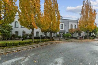 Photo 11: 319 GOVERNORS Court in New Westminster: Fraserview NW Office for sale : MLS®# C8037232