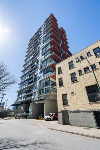 """Photo 16: 1203 1325 ROLSTON Street in Vancouver: Downtown VW Condo for sale in """"THE ROLSTON"""" (Vancouver West)  : MLS®# R2566761"""