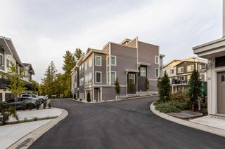 """Photo 36: 71 8371 202B Street in Langley: Willoughby Heights Townhouse for sale in """"Kensington Lofts"""" : MLS®# R2624077"""