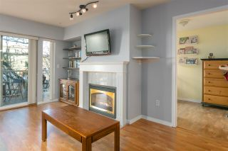 """Photo 3: 202 1915 E GEORGIA Street in Vancouver: Hastings Condo for sale in """"GEORGIA GARDENS"""" (Vancouver East)  : MLS®# R2218656"""